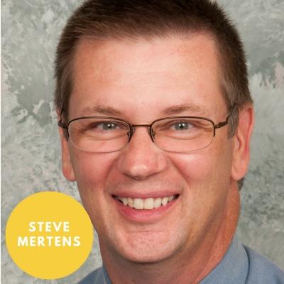 Steven B. Mertens
