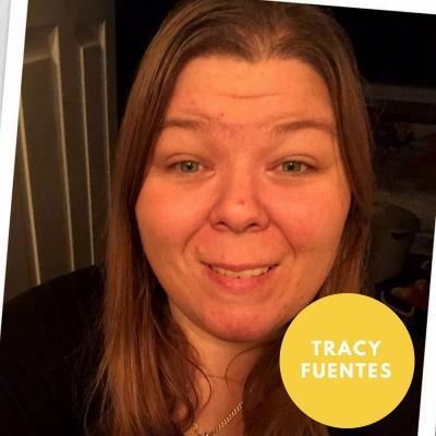 Tracy Fuentes