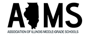 Association of Middle-grade Schools Logo
