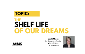 Mjoen - Shelf Life of Your Dreams