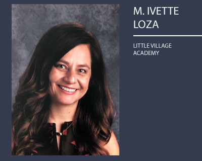 M. Ivette Loza